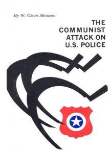 communistattackskousen